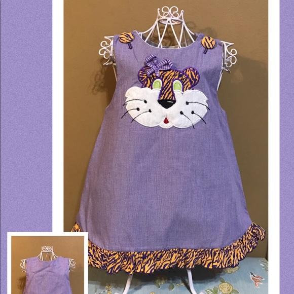 0576b9d1c576 Toddler Girl Jumper Dress. M_5ad34eb29a94558543699f77